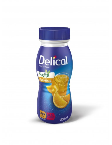 DELICAL BOISSON FRUITEE
