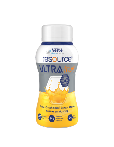 RESOURCE ULTRA FRUIT