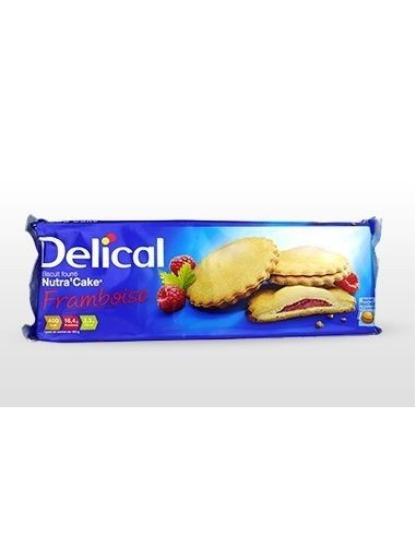 DELICAL NUTRA'CAKE