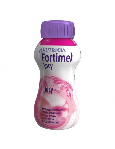 FORTIMEL JUICY
