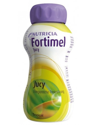 FORTIMEL JUICY