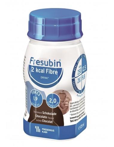 FRESUBIN 2 KCAL COMPACT FIBRE