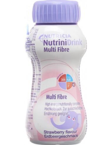 NUTRINIDRINK MULTI FIBRES