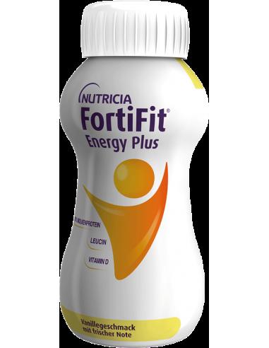FORTIFIT Energy Plus