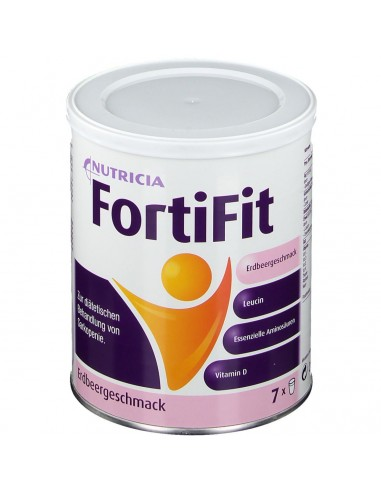 FORTIFIT Pulver