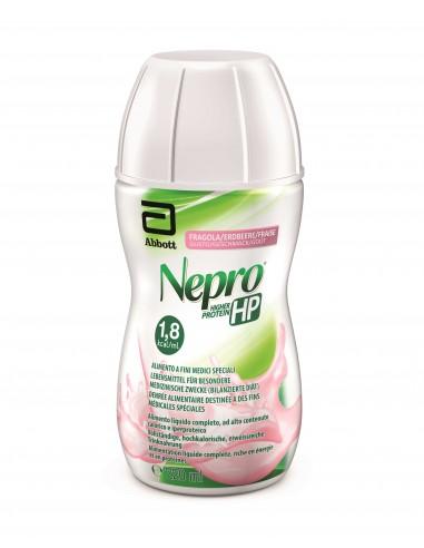 NEPRO HP