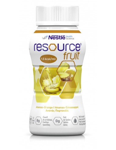 RESOURCE FRUIT