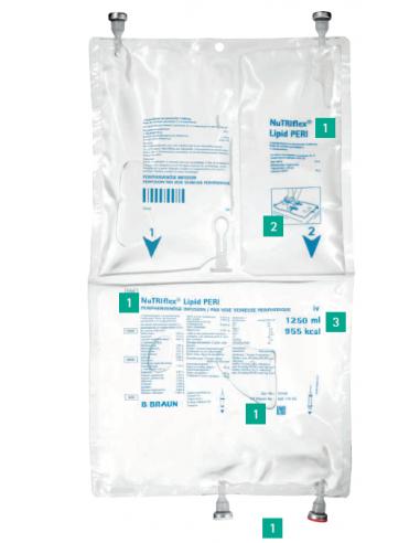 Nutriflex Lipid Peri