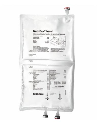 Nutriflex basal