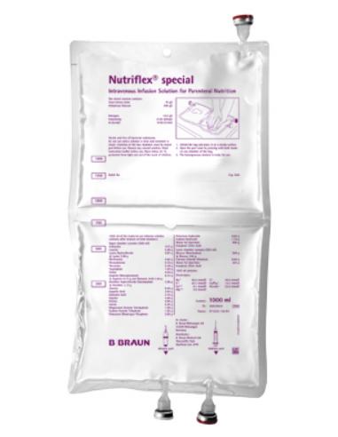 Nutriflex Special